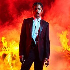 Calvin Klein застана зад арестувания в Швеция рапър A$AP Rocky