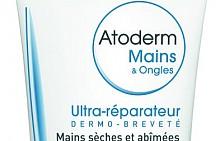 Възстановяващ крем за ръце и нокти за суха кожа Atoderm на Bioderma