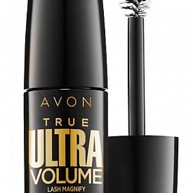 Добавете и спирала, за да отворите още повече очите. Препоръчваме ви AVON True Ultra Volume, 8.99 лв.