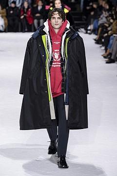Balenciaga есен-зима 2018/2019