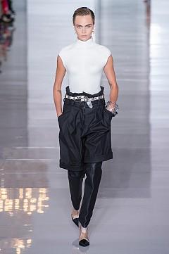 Седмица на модата Париж: Balmain, пролет-лято 2019