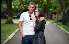Юлиан Вергов и Ани Пападопулу