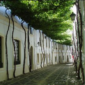 Херес, Испания
