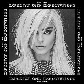 Не можем да повярваме, че едва сега Bebe Rexa издава първия си албум. Песните в Expectations са в типичния й стил. За справка, чуйте Meant To Be, Ferrari или 2 Souls On Fire.