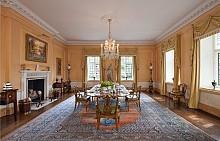Домът на семейство Бекъм в Англия