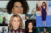 Жените, които ръководят Холивуд