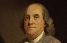 ELLE чете: Мемоарите на Бенджамин Франклин