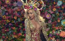 Бионсе участва в клип на Coldplay