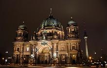 Катедралата в Берлин