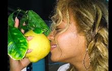 Това е истинската рецепта за лимонадата на Бийонсе
