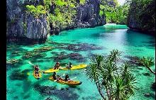 Обявиха кой е най-красивият остров на света