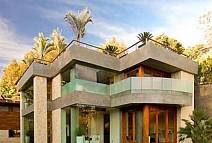 Къщата на Бил Гейтс върху 55 хил. кв. м.