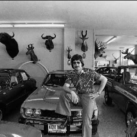 Suburbia (Предградие) 1972 - 1974