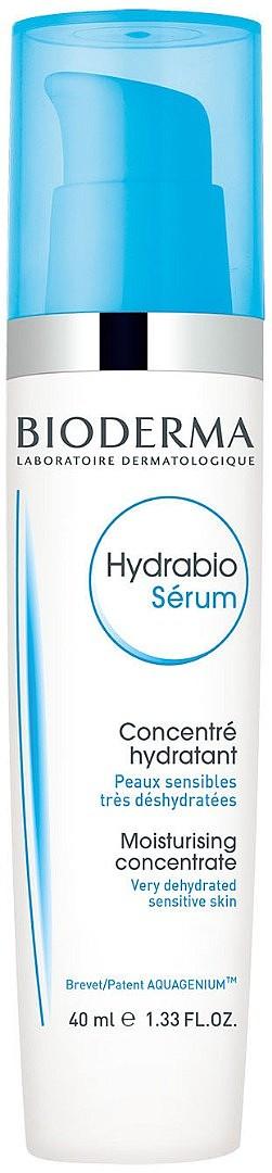 Серумът Hydrabio на BIODERMA стимулира естествената способност на кожата да се хидратира, 36.90 лв.