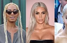 ПЛАТИНЕНО РУСО: Косата на готините момичета, платиновата блондинка е главният тренд на зимата в контрастна комбинация с тъмния корен. Ако искате да запазите платиновата си коса светла и блестяща, не забравяйте да инвестирате в качествен сребърен шампоан.