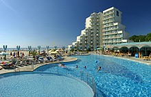 Три хотела в Албена са отличени с престижна награда