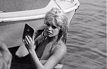 Бриджит Бардо, 1961 г.