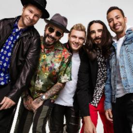 Backstreet Boys се завръщат с нов сингъл