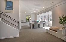 Къщата на милиардера Уорън Бъфет в Калифорния