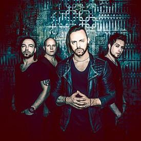 Английската метъл банда Bullet For My Valentine обещава да направи невероятно музикално шоу на 7 април в Зимния дворец в София.