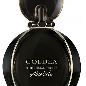 Новият аромат Goldea The Roman Night Absolute на BVLGARI е вдъхновяващ шипрово-мускусен аромат с нотки черна слива, жасмин, ванилия и черен мускус*