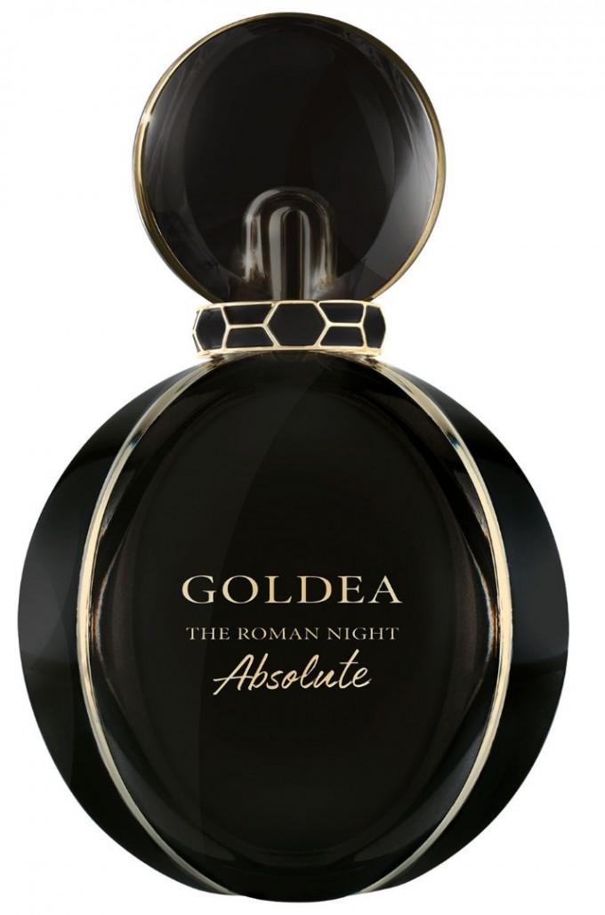 Новият аромат Goldea The Roman Night Absolute на BVLGARI е вдъхновяващ...
