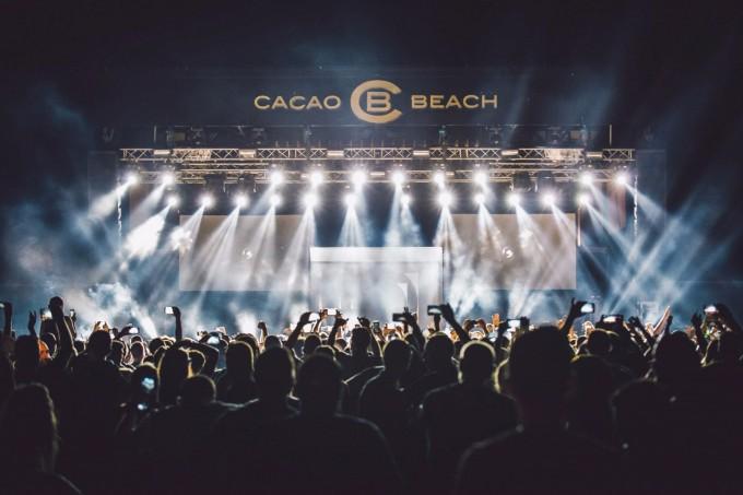 Cacao Beach