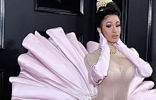 Най-добрите рокли от GRAMMY 2019