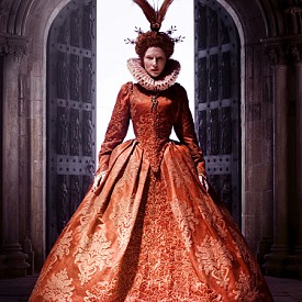 """""""Елизабет: Златният век"""""""