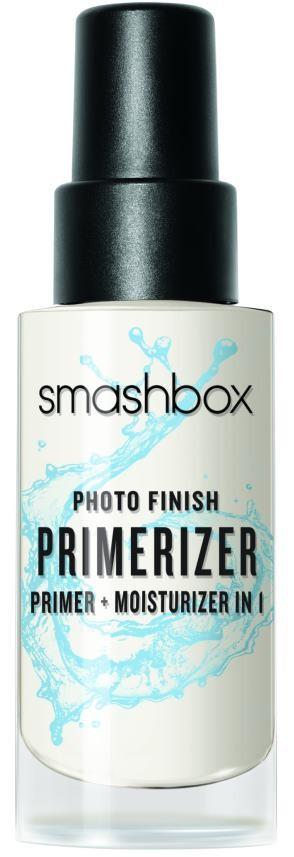 Постигнете 24-часова хидратация само с Photo Finish Primerizer!...