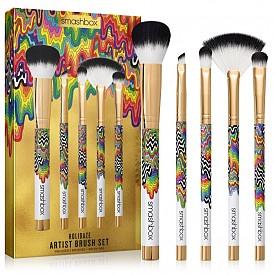 Комплект от пет четки за грим Artist Brush Set на SMASHBOX, 135 лв.