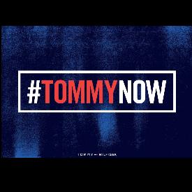 LiveStream #TOMMYNOW ЕСЕН 2017