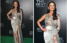 Стил на деня: Катрин Зита-Джоунс в рокля Zuhair Murad