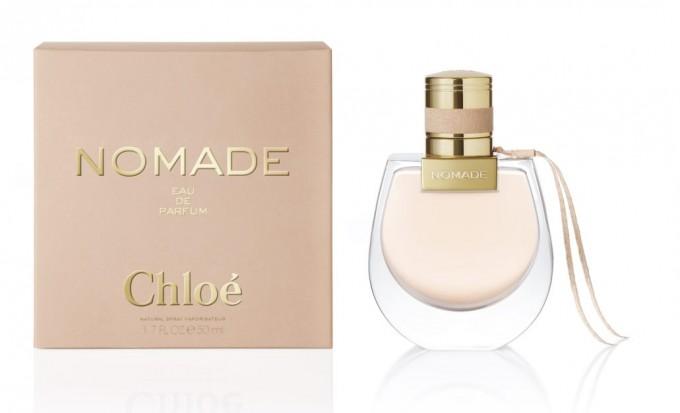 Парфюм Nomade на Chloe
