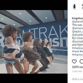 @kingchuckaduck,  7.5K Instagram Followers