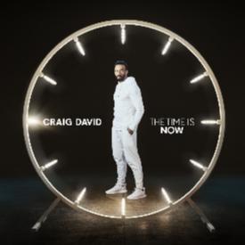Крег Дейвид със световна премиера на нов албум