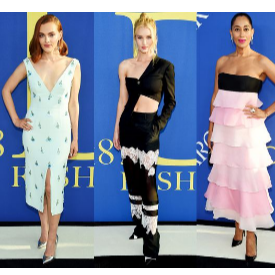 CFDA 2018: Най-модният червен килим на годината