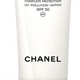 Гел-крем UV Essentiel на CHANEL