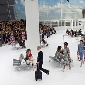 Chanel есен-зима 2019-2017 г.