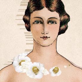 Любимото цвете на Коко Шанел проговаря