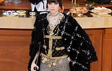 #3. Chanel - С богата декорация и сложна текстура на плата