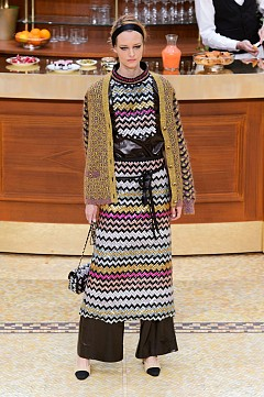 Chanel AW15