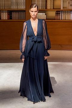 CHANEL Haute Couture есен-зима 2019 г.