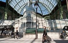 Chanel Haute Couture есен-зима 2018-2019 г.