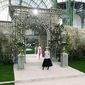 Chanel Haute Couture пролет-лято 2018 г.