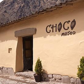 Choco Museo са верига шоколадови музеи, който могат да бъдат открити в Перу, Гватемала, Никарагула и Доминиканската република. Освен експонати, които са свързани с историята и производството на шоколад в Южна Америка, музеят ще ви предложи и възможност за обиколка на какаовите плантации, или дори възможност да си направите сами шоколад.