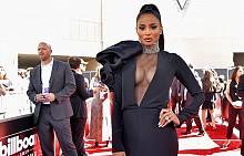 Кой какво облече на Billboard Music Awards