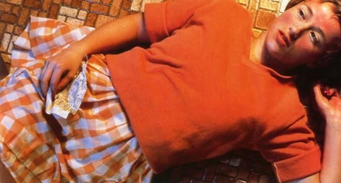 """Синди Шърман """"Untitled #96"""" (1981 г.)"""