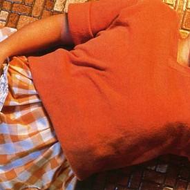 """Синди Шърман """"Untitled #96"""" (1981 г.) $ 3 890 500"""