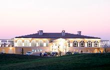 Раят е в Lighthouse Golf & SPA Hotel